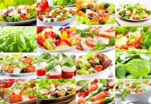 Lecker Essen beim Abnehmen