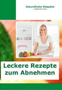 Titel Kochrezepte-Buch